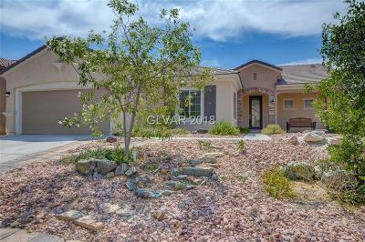 Henderson NV Single Family Home For Sale: $369,900