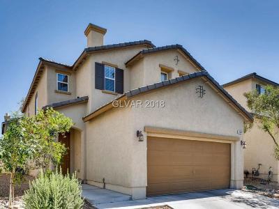 Single Family Home For Sale: 4947 Crimson Mare Road