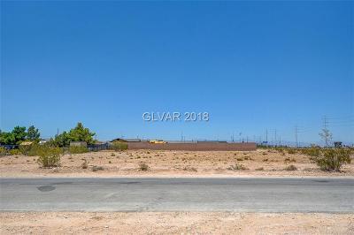 Las Vegas Residential Lots & Land For Sale: Richmar Avenue