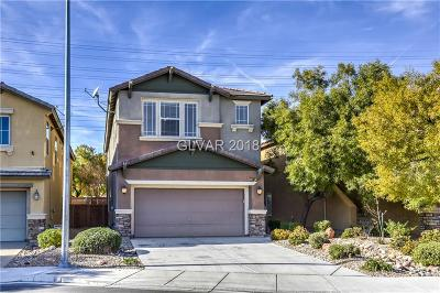 Las Vegas NV Single Family Home For Sale: $339,888