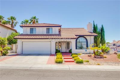 Single Family Home For Sale: 3116 Sea View Court