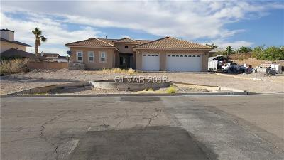 Las Vegas Single Family Home For Sale: 6866 Suncrest Avenue