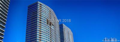 Las Vegas High Rise For Sale: 4525 Dean Martin Drive #2406