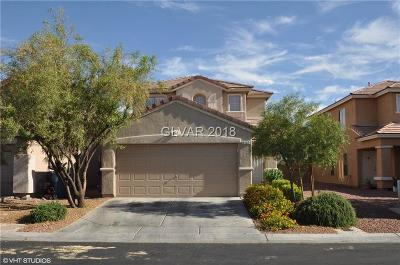 Las Vegas Single Family Home For Sale: 6563 Rose Hill River Drive