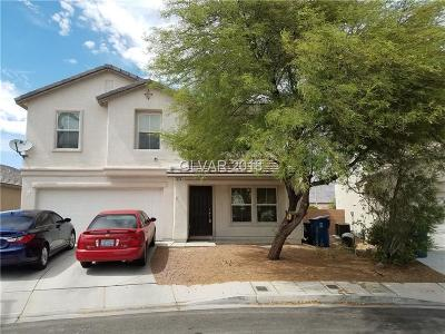 Single Family Home Under Contract - No Show: 4904 Lonesome Spur Avenue