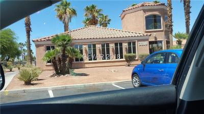 North Las Vegas NV Condo/Townhouse For Sale: $110,000