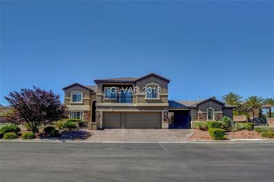 Las Vegas Single Family Home For Sale: 7016 Rio Grande Gorge Court
