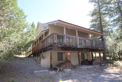 Clark County Single Family Home For Sale: 240 Crestview Drive