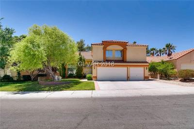 Single Family Home For Sale: 9809 Biscayne Lane