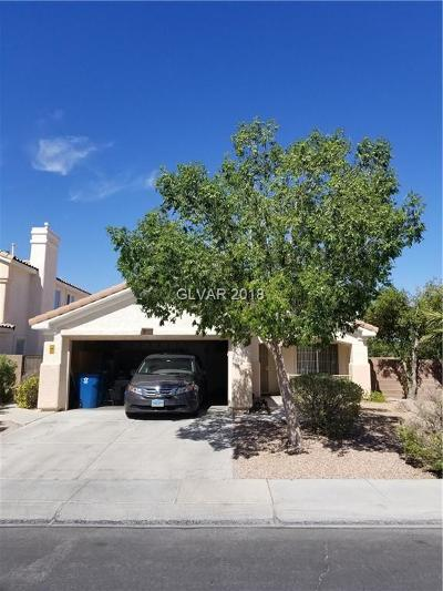 Rental For Rent: 10200 Asti Place