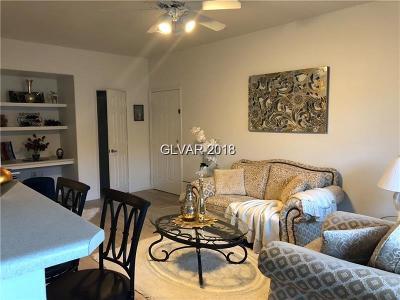 Las Vegas Condo/Townhouse For Sale: 9000 South Las Vegas Boulevard #2230