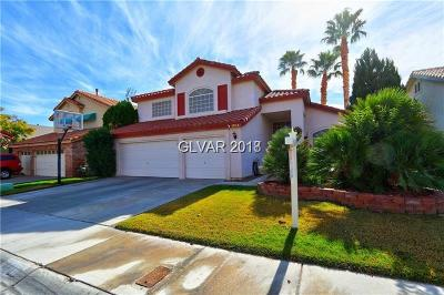 Single Family Home For Sale: 9921 Whalers Landing Court