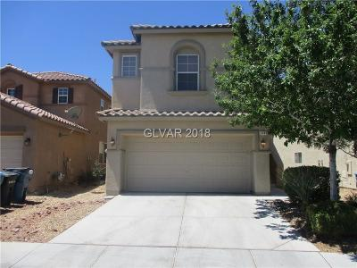 Las Vegas, North Las Vegas Rental For Rent: 11755 Fern Creek Lane