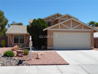 Las Vegas, North Las Vegas Rental For Rent: 4386 Newhaven Drive