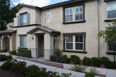 Las Vegas, North Las Vegas Rental For Rent: 11476 Belmont Lake Drive #104