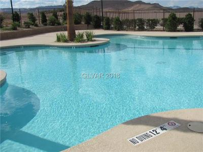 Las Vegas NV Single Family Home For Sale: $313,000