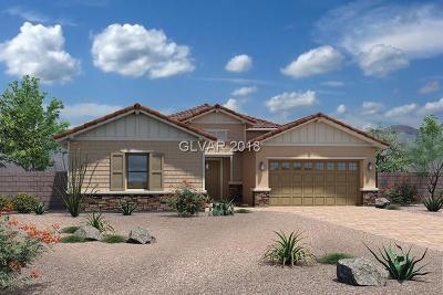 Single Family Home For Sale: 7335 Banneker Park Street