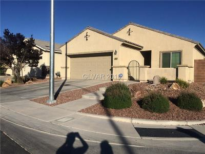 North Las Vegas NV Single Family Home For Sale: $299,999
