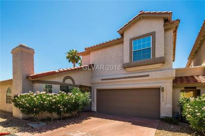 Henderson Single Family Home For Sale: 2329 Ramsgate Drive