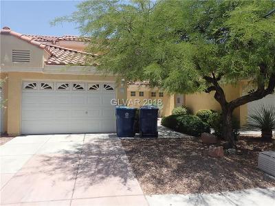 Las Vegas NV Condo/Townhouse For Sale: $244,900