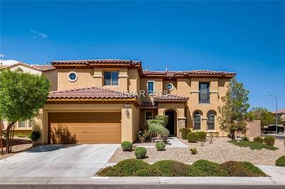 Single Family Home For Sale: 7192 Campolina Court
