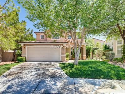 Single Family Home Contingent Offer: 10301 Tower Ridge Avenue