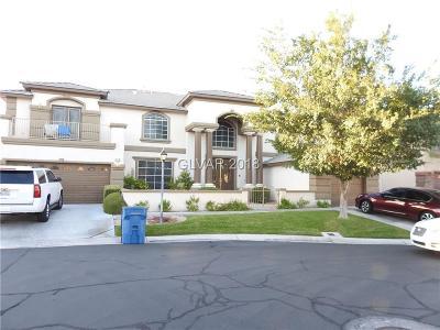 Single Family Home For Sale: 326 Brabant Avenue