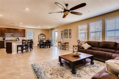 Henderson Single Family Home For Sale: 908 Soaring Moon Drive