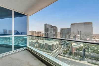 Las Vegas NV High Rise For Sale: $440,000