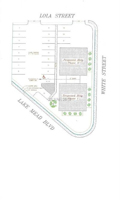 North Las Vegas Residential Lots & Land For Sale: Lake Mead