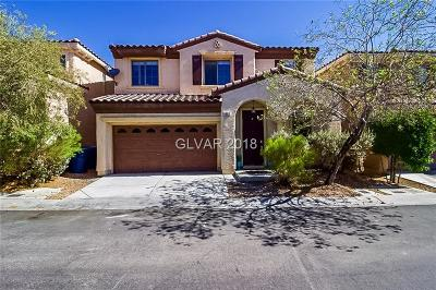Single Family Home For Sale: 8052 Diamond Gorge Road
