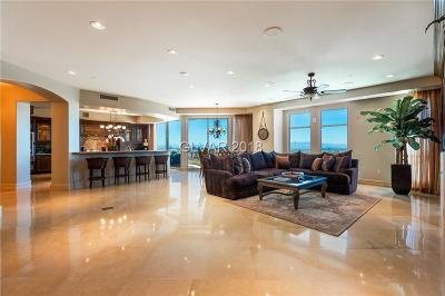 One Queensridge Place Phase 1 High Rise For Sale: 9101 Alta Drive #1603