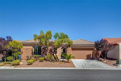 Single Family Home For Sale: 912 Viscanio Place