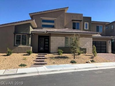 Single Family Home For Sale: 11270 Torch Cactus Drive