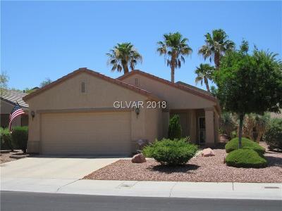 Sun City Macdonald Ranch, Del Webb Communities, Del Webb Communities Unit 6 Single Family Home For Sale: 481 Elkhurst Place