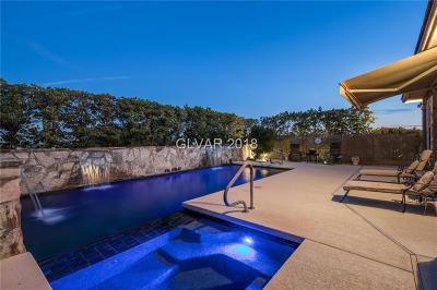 Las Vegas  Single Family Home For Sale: 10325 Sofferto Avenue