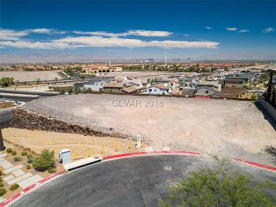 Henderson Residential Lots & Land For Sale: 2280 Edge Ridge Court