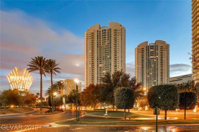 Turnberry Place Amd, Turnberry Place Phase 2, Turnberry Place Phase 3 Amd, Turnberry Place Phase 4 High Rise For Sale: 2877 Paradise Road #1604