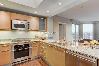 Turnberry, Turnberry Towers At Paradise, Turnberry Towers At Paradise R High Rise Under Contract - No Show: 222 Karen Avenue #3702