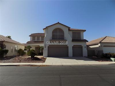 Henderson, Las Vegas Single Family Home Under Contract - Show: 3045 Sunrise Heights Drive