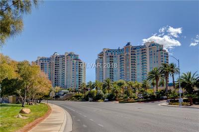 High Rise Under Contract - No Show: 9103 Alta Drive #206