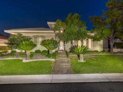 Single Family Home For Sale: 9613 Verlaine Court