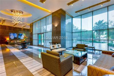 Turnberry, Turnberry Towers At Paradise, Turnberry Towers At Paradise R High Rise Under Contract - No Show: 322 Karen Avenue #3704