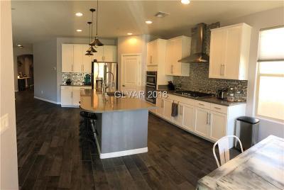 Single Family Home For Sale: 129 Shear Peak Avenue