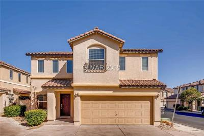 Single Family Home For Sale: 9132 Spoonbill Ridge Place