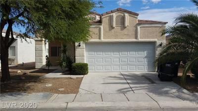 Single Family Home For Sale: 2100 Fred Brown Drive