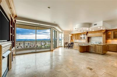 Las Vegas Rental For Rent: 9101 Alta Drive #1203