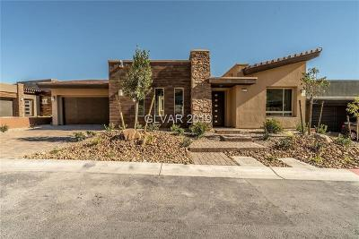 Single Family Home For Sale: 6274 Mojave Sky Street