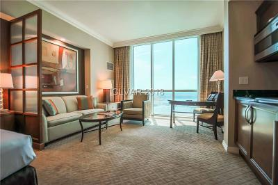 Turnberry M G M Grand Towers, Turnberry M G M Grand Towers L, Turnberry Mgm Grand High Rise For Sale: 135 Harmon Avenue #3304
