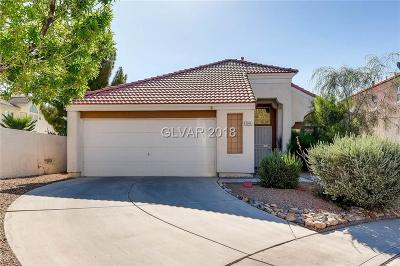 Single Family Home For Sale: 3000 Reef View Street